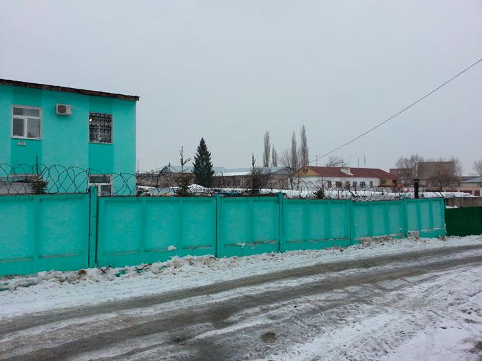 Деятельность общественной наблюдательной комиссии по рб.